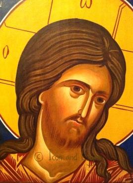 Ιησούς Χριστός - Jesus Christ