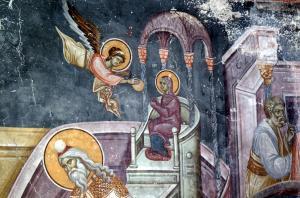 Εισόδια της Θεοτόκου_ Entrance of the Theotokos_-8-2Μονή Studenica