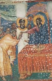 θεια λειτουργια-pricest_apostola_hlebom_cela