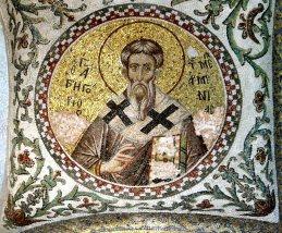 Γρηγόριος φωτιστής της Αρμενίας_Saint Gregory the Enlightener, Bishop of Armenia_Святой Григорий Просветитель Армении_Arme34b