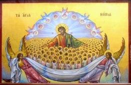 14.000 Νηπίων υπό του Ηρώδου _-14 000 младенцев убиты царем Иродом _14,000 Infants10888789_768446993234514_2960918210900698725_n