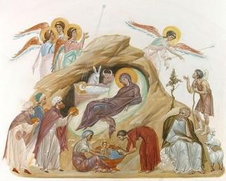 Γέννηση του Ιησού Χριστού_ Рождество Христово_ Nativity of Christ-135533.p