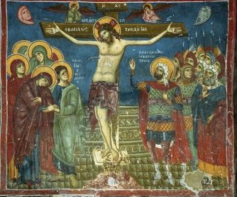 Σταύρωσις_The Crucifixion_Greek-Byzantine-Orthodox-Icon_Распятие_ИИСУСА_ХРИСТА2