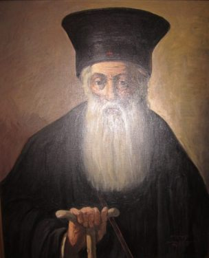 Κοσμάς ο Αιτωλός _Saint Cosmas of Aetolia, Equal to the Apostles_св. Косма Этолийский_Κοσμᾶς αγιοςKOSMAS-AITOLOS-JPG