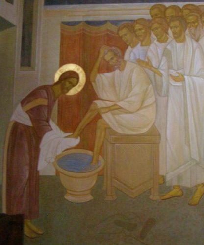 Μονή Τιμίου Προδρόμου Έσσεξ-St. John The Baptist, the Orthodox Monastery, Essex, England-Монастырь святого Иоанна Крестителя (Эссекс-Англия)-ΝΙΠΤΗΡ
