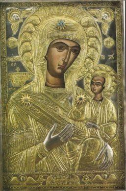 Παναγιά Προυσιώτισσα_Icon of Panagia Prousiotissa-ΠΑΝΑΓΙΑ-ΠΡΟΥΣΙΩΤΙΣΣΑ (1)