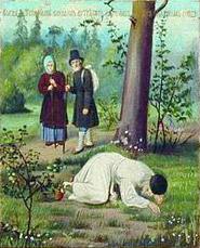 Σεραφείμ Σάρωφ_St. Seraphim of Sarov_ Преподобный Серафим Саровский_σιωπη-serafim_10