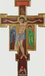 Σταυρός_Крест Иисуса Христа_Cross of Jesus Christ-Orthodox Icons_holycross1