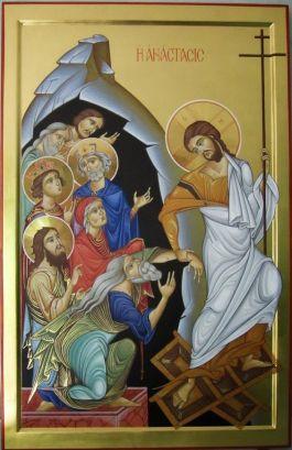 ΑΝΑΣΤΑΣΗ ΤΟΥ ΧΡΙΣΤΟΥ_Holy Resurrection of Jesus Christ_Воскресение Иисуса Христа__7e9d8de46b6134b2ca848874fd3bb556 8Θ