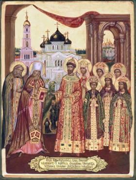 Σεραφείμ Σάρωφ_St. Seraphim of Sarov_ Преподобный Серафим Саровский_1263815614_image015