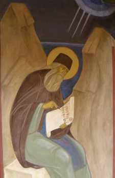 Σιλουανός ο Αγιορείτης_st.Silouan the Athonite_прп. Силуан Афонский-Sf-Siluan-scriind