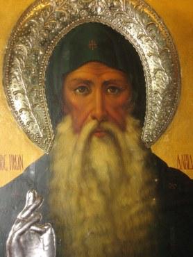 Δαυίδ Ευβοίας_St.David of Evia (Euboea)_Св.Давид Эвбейский-111947874