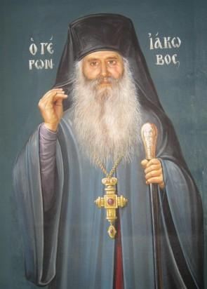 Αποτέλεσμα εικόνας για Αγίου Ιακώβου του εν ευβοία