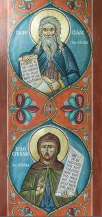 Ισαάκ ο Σύρος_ St. Isaac of Syria_ Св. Исаак Сирин_15631497389_74dbe56d08_k