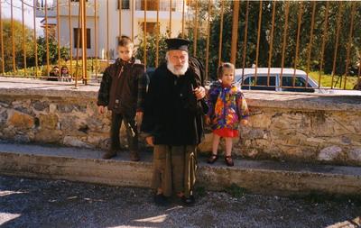 παπα-Φώτης Λαυριώτης_Father Photis Lavriotis of Mytilini_старец Фотий из Митилене (Лесбос)_papafotis111
